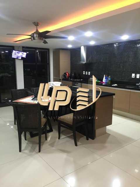 PHOTO-2019-09-18-12-11-26_1 - Casa À Venda no Condomínio Núcleo Das Mansões - Barra da Tijuca - Rio de Janeiro - RJ - LPCN50030 - 29
