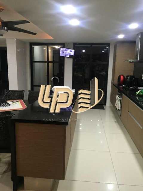 PHOTO-2019-09-18-12-11-27 - Casa À Venda no Condomínio Núcleo Das Mansões - Barra da Tijuca - Rio de Janeiro - RJ - LPCN50030 - 30