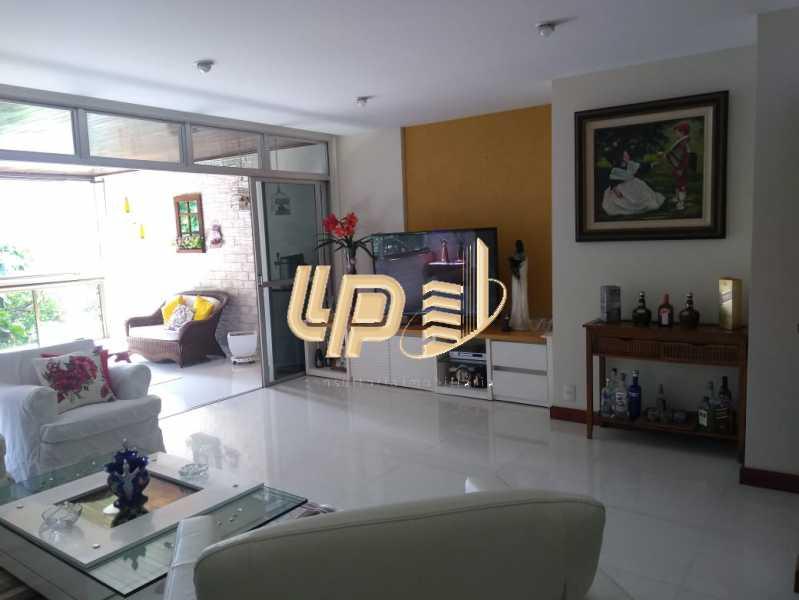 PHOTO-2019-09-24-15-39-57_1 - Apartamento 3 quartos à venda Barra da Tijuca, Rio de Janeiro - R$ 1.300.000 - LPAP30385 - 4