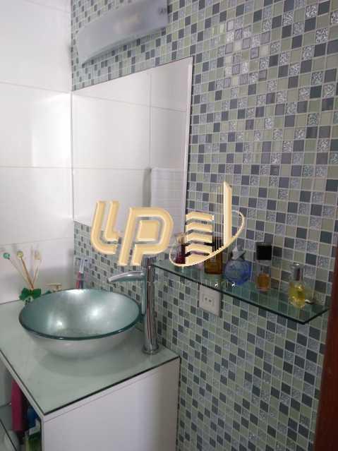 PHOTO-2019-09-24-15-39-59_1 - Apartamento 3 quartos à venda Barra da Tijuca, Rio de Janeiro - R$ 1.300.000 - LPAP30385 - 10