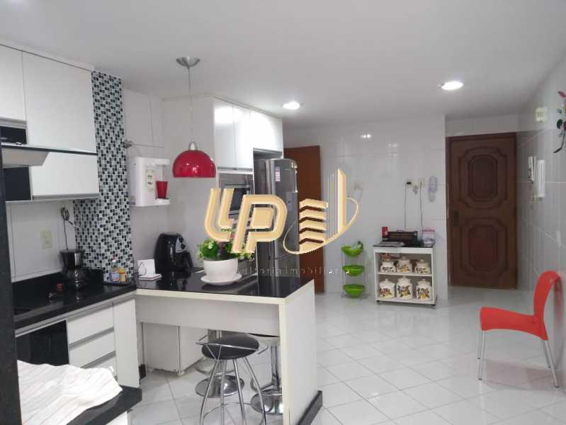 PHOTO-2019-09-24-15-40-00 - Apartamento 3 quartos à venda Barra da Tijuca, Rio de Janeiro - R$ 1.300.000 - LPAP30385 - 11
