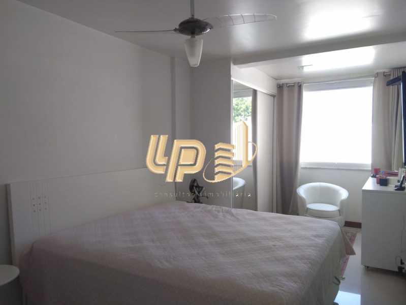 PHOTO-2019-09-24-15-40-00_1 - Apartamento 3 quartos à venda Barra da Tijuca, Rio de Janeiro - R$ 1.300.000 - LPAP30385 - 12