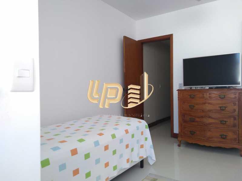PHOTO-2019-09-24-15-40-01 - Apartamento 3 quartos à venda Barra da Tijuca, Rio de Janeiro - R$ 1.300.000 - LPAP30385 - 14