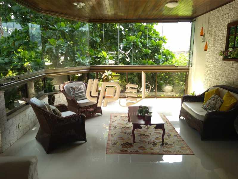 PHOTO-2019-09-24-15-40-03_1 - Apartamento 3 quartos à venda Barra da Tijuca, Rio de Janeiro - R$ 1.300.000 - LPAP30385 - 1