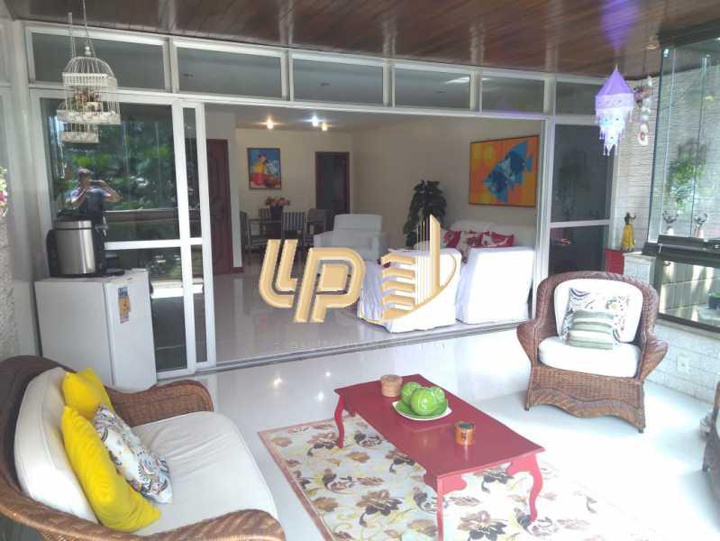 PHOTO-2019-09-24-15-40-04 - Apartamento 3 quartos à venda Barra da Tijuca, Rio de Janeiro - R$ 1.300.000 - LPAP30385 - 5