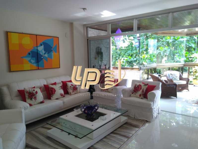 PHOTO-2019-09-24-15-40-04_2 - Apartamento 3 quartos à venda Barra da Tijuca, Rio de Janeiro - R$ 1.300.000 - LPAP30385 - 3
