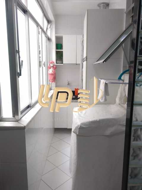 PHOTO-2019-09-24-15-40-05_1 - Apartamento 3 quartos à venda Barra da Tijuca, Rio de Janeiro - R$ 1.300.000 - LPAP30385 - 19