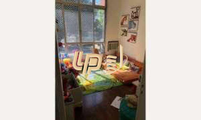 PHOTO-2019-09-24-15-52-23 - Apartamento À Venda no Condomínio JARDIM OCEANICO - Barra da Tijuca - Rio de Janeiro - RJ - LPAP30386 - 5