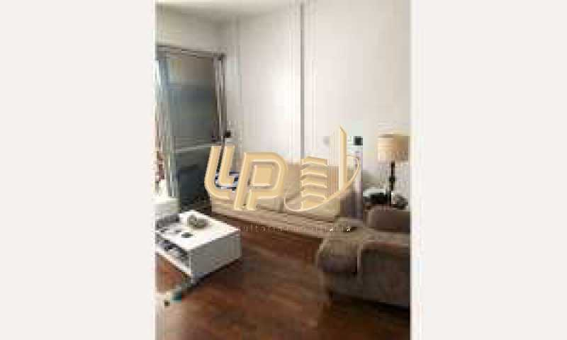 PHOTO-2019-09-24-15-52-24 - Apartamento À Venda no Condomínio JARDIM OCEANICO - Barra da Tijuca - Rio de Janeiro - RJ - LPAP30386 - 6