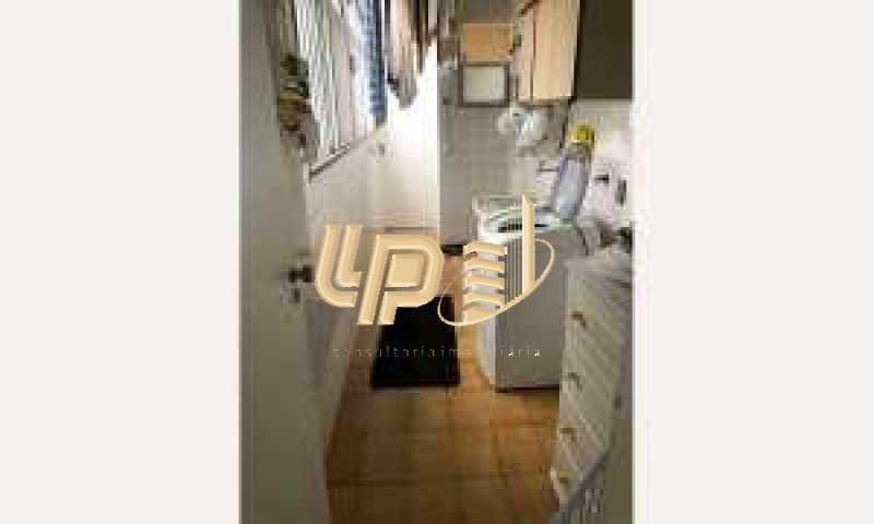 PHOTO-2019-09-24-15-52-26 - Apartamento À Venda no Condomínio JARDIM OCEANICO - Barra da Tijuca - Rio de Janeiro - RJ - LPAP30386 - 9