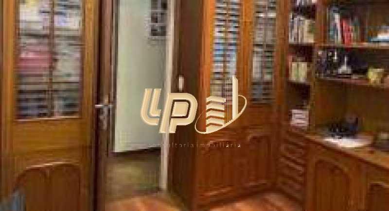 PHOTO-2019-09-25-12-37-24 - Apartamento À Venda no Condomínio ABM - Barra da Tijuca - Rio de Janeiro - RJ - LPAP40146 - 5