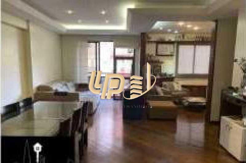 PHOTO-2019-09-25-12-37-25_1 - Apartamento À Venda no Condomínio ABM - Barra da Tijuca - Rio de Janeiro - RJ - LPAP40146 - 1