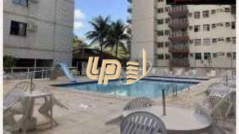 PHOTO-2019-09-25-12-37-25_2 - Apartamento À Venda no Condomínio ABM - Barra da Tijuca - Rio de Janeiro - RJ - LPAP40146 - 18