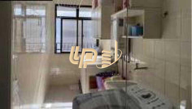PHOTO-2019-09-25-12-37-27 - Apartamento À Venda no Condomínio ABM - Barra da Tijuca - Rio de Janeiro - RJ - LPAP40146 - 8