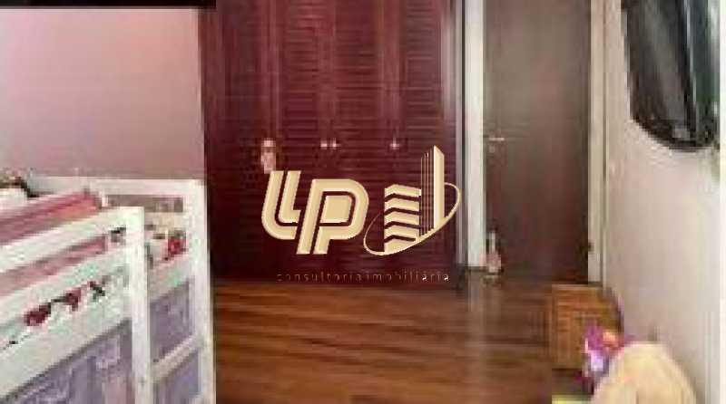PHOTO-2019-09-25-12-37-29_1 - Apartamento À Venda no Condomínio ABM - Barra da Tijuca - Rio de Janeiro - RJ - LPAP40146 - 14