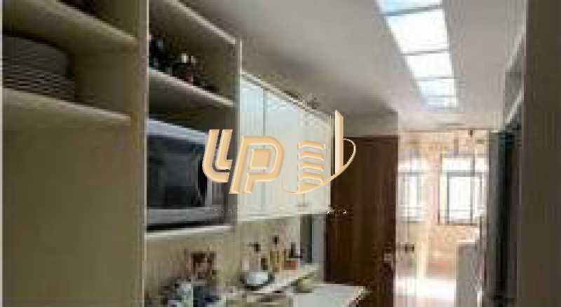 PHOTO-2019-09-25-12-37-30 - Apartamento À Venda no Condomínio ABM - Barra da Tijuca - Rio de Janeiro - RJ - LPAP40146 - 16