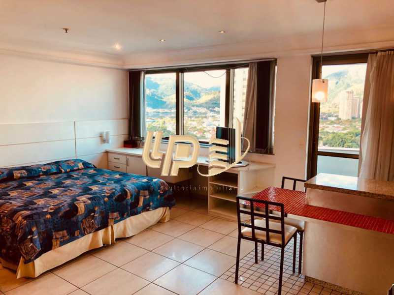 PHOTO-2019-10-07-10-49-11 - Apartamento À Venda no Condomínio TRANSAMERICA HOTEL - Barra da Tijuca - Rio de Janeiro - RJ - LPAP20927 - 3