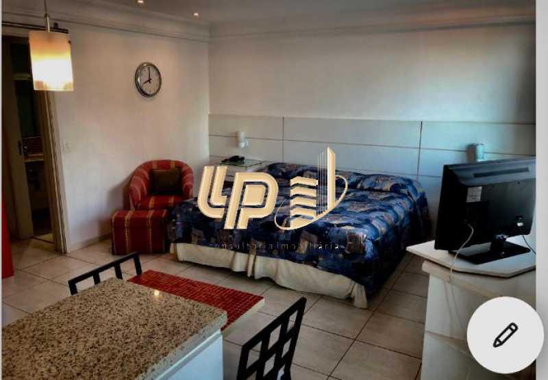 PHOTO-2019-10-07-10-49-12_1 - Apartamento À Venda no Condomínio TRANSAMERICA HOTEL - Barra da Tijuca - Rio de Janeiro - RJ - LPAP20927 - 4