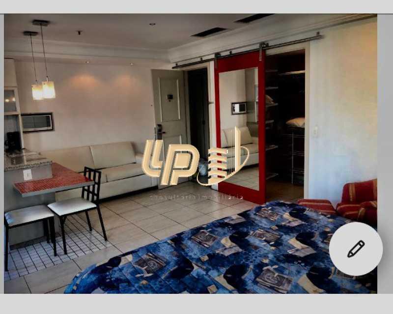 PHOTO-2019-10-07-10-49-13 - Apartamento À Venda no Condomínio TRANSAMERICA HOTEL - Barra da Tijuca - Rio de Janeiro - RJ - LPAP20927 - 1