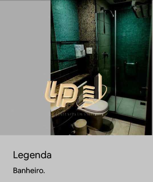 PHOTO-2019-10-07-10-49-13_2 - Apartamento À Venda no Condomínio TRANSAMERICA HOTEL - Barra da Tijuca - Rio de Janeiro - RJ - LPAP20927 - 7