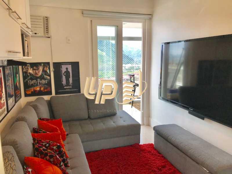 PHOTO-2019-10-10-11-19-38 - Cobertura Condomínio ABM, Rua Jornalista Henrique Cordeiro,Barra da Tijuca, Rio de Janeiro, RJ À Venda, 4 Quartos, 200m² - LPCO40032 - 7
