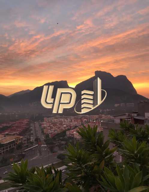 PHOTO-2019-10-10-11-19-40_1 - Cobertura Condomínio ABM, Rua Jornalista Henrique Cordeiro,Barra da Tijuca, Rio de Janeiro, RJ À Venda, 4 Quartos, 200m² - LPCO40032 - 5