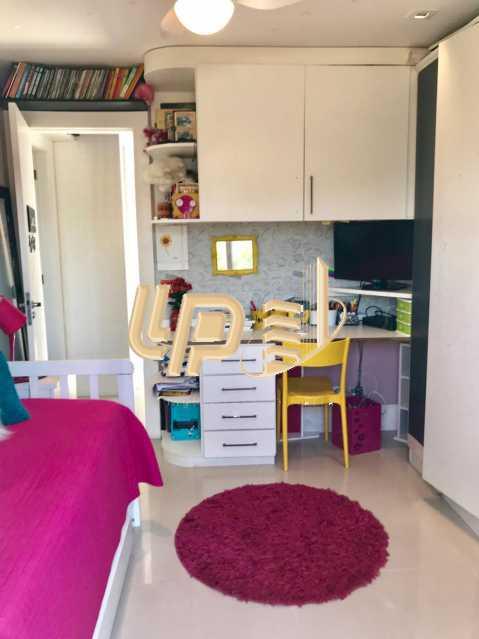 PHOTO-2019-10-10-11-19-44 - Cobertura Condomínio ABM, Rua Jornalista Henrique Cordeiro,Barra da Tijuca, Rio de Janeiro, RJ À Venda, 4 Quartos, 200m² - LPCO40032 - 23