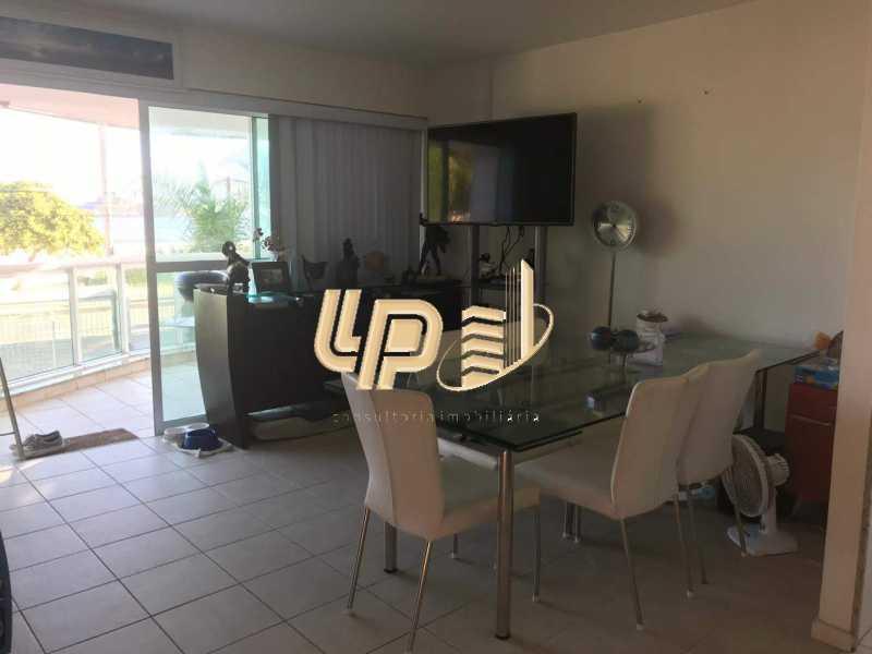 PHOTO-2019-10-16-10-46-38 - Apartamento Condomínio MAXIMUM DOUBLE, Avenida Pepe,Barra da Tijuca, Rio de Janeiro, RJ Para Venda e Aluguel, 2 Quartos, 100m² - LPAP20932 - 4