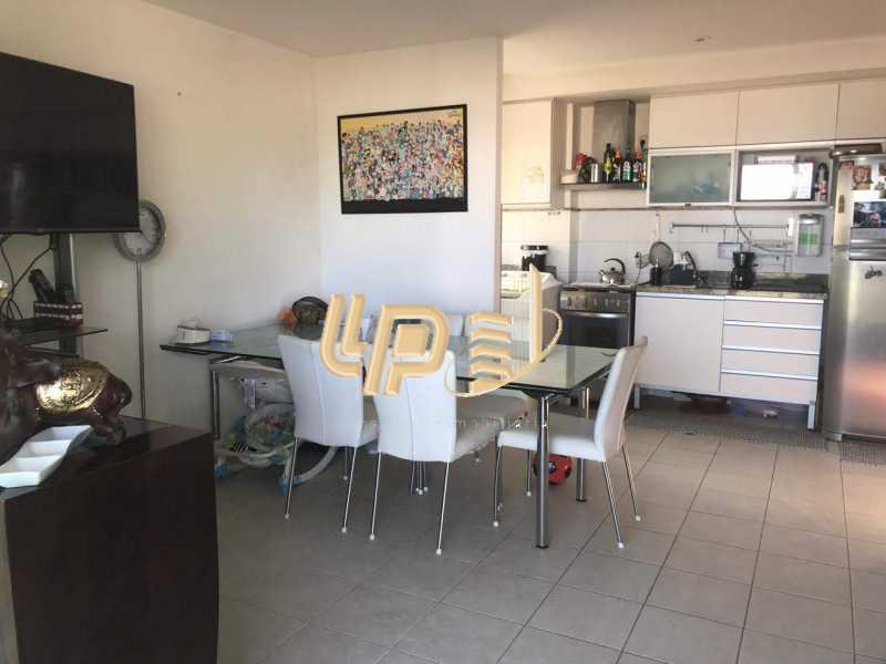 PHOTO-2019-10-16-10-46-40 - Apartamento Condomínio MAXIMUM DOUBLE, Avenida Pepe,Barra da Tijuca, Rio de Janeiro, RJ Para Venda e Aluguel, 2 Quartos, 100m² - LPAP20932 - 3
