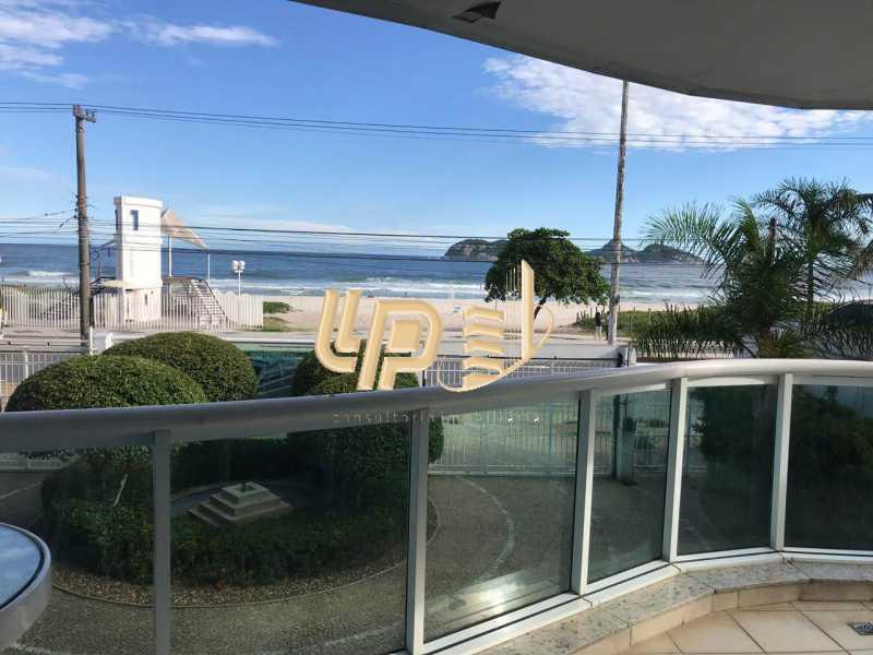PHOTO-2019-10-16-10-46-40_1 - Apartamento Condomínio MAXIMUM DOUBLE, Avenida Pepe,Barra da Tijuca, Rio de Janeiro, RJ Para Venda e Aluguel, 2 Quartos, 100m² - LPAP20932 - 1