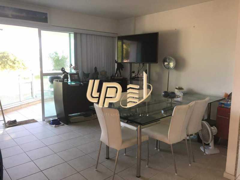PHOTO-2019-10-16-10-46-41 - Apartamento 2 quartos para venda e aluguel Barra da Tijuca, Rio de Janeiro - R$ 1.800.000 - LPAP20932 - 5