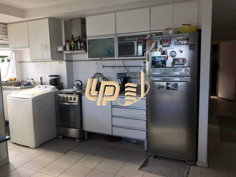 PHOTO-2019-10-16-10-46-41_1 - Apartamento Condomínio MAXIMUM DOUBLE, Avenida Pepe,Barra da Tijuca, Rio de Janeiro, RJ Para Venda e Aluguel, 2 Quartos, 100m² - LPAP20932 - 8