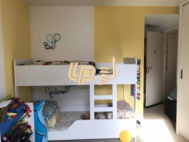 PHOTO-2019-10-16-10-46-42 - Apartamento Condomínio MAXIMUM DOUBLE, Avenida Pepe,Barra da Tijuca, Rio de Janeiro, RJ Para Venda e Aluguel, 2 Quartos, 100m² - LPAP20932 - 9