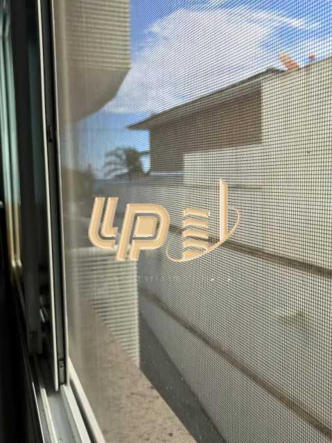 PHOTO-2019-10-16-10-46-42_1 - Apartamento Condomínio MAXIMUM DOUBLE, Avenida Pepe,Barra da Tijuca, Rio de Janeiro, RJ Para Venda e Aluguel, 2 Quartos, 100m² - LPAP20932 - 10
