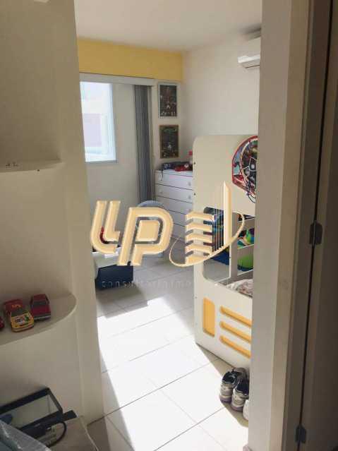 PHOTO-2019-10-16-10-46-43_2 - Apartamento Condomínio MAXIMUM DOUBLE, Avenida Pepe,Barra da Tijuca, Rio de Janeiro, RJ Para Venda e Aluguel, 2 Quartos, 100m² - LPAP20932 - 13
