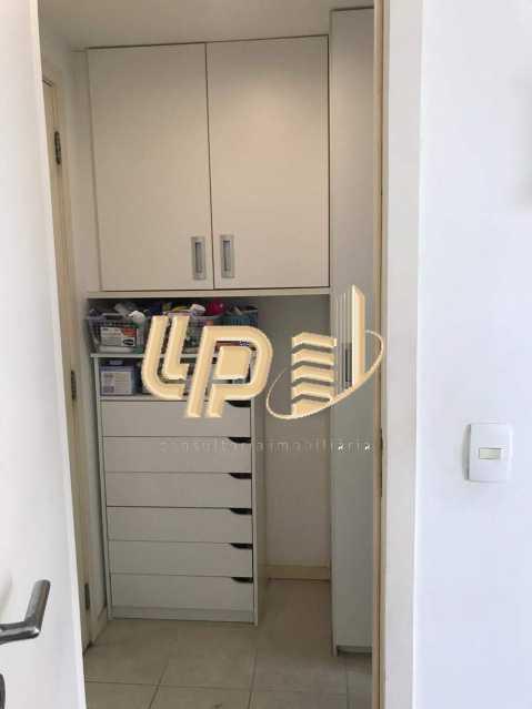 PHOTO-2019-10-16-10-46-44 - Apartamento Condomínio MAXIMUM DOUBLE, Avenida Pepe,Barra da Tijuca, Rio de Janeiro, RJ Para Venda e Aluguel, 2 Quartos, 100m² - LPAP20932 - 14