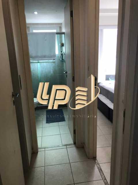 PHOTO-2019-10-16-10-46-44_1 - Apartamento Condomínio MAXIMUM DOUBLE, Avenida Pepe,Barra da Tijuca, Rio de Janeiro, RJ Para Venda e Aluguel, 2 Quartos, 100m² - LPAP20932 - 15