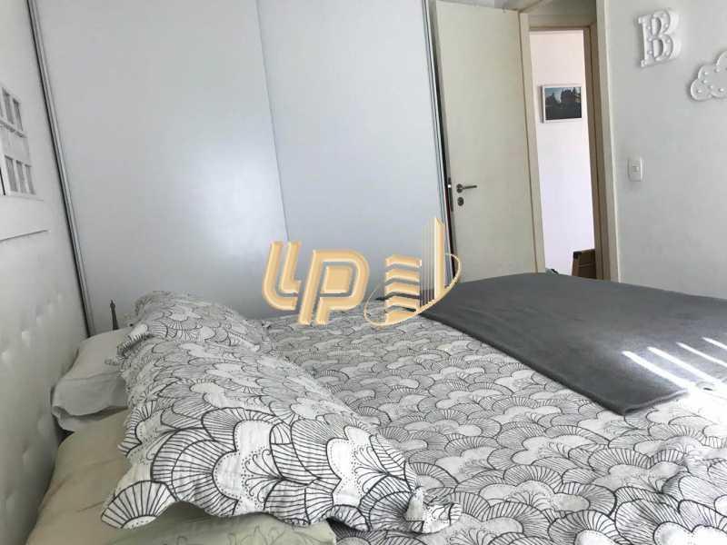 PHOTO-2019-10-16-10-46-44_2 - Apartamento Condomínio MAXIMUM DOUBLE, Avenida Pepe,Barra da Tijuca, Rio de Janeiro, RJ Para Venda e Aluguel, 2 Quartos, 100m² - LPAP20932 - 16