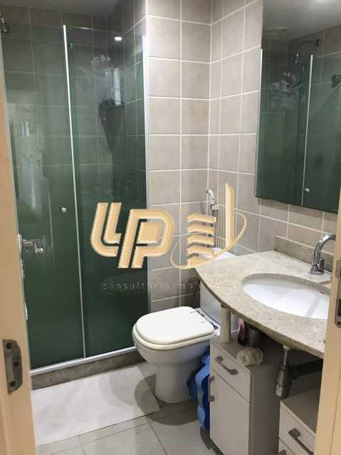 PHOTO-2019-10-16-10-46-45 - Apartamento 2 quartos para venda e aluguel Barra da Tijuca, Rio de Janeiro - R$ 1.800.000 - LPAP20932 - 17