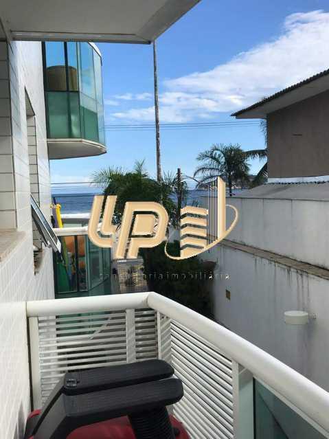 PHOTO-2019-10-16-10-46-46_2 - Apartamento Condomínio MAXIMUM DOUBLE, Avenida Pepe,Barra da Tijuca, Rio de Janeiro, RJ Para Venda e Aluguel, 2 Quartos, 100m² - LPAP20932 - 21