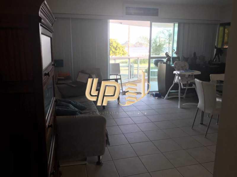 PHOTO-2019-10-16-10-46-47 - Apartamento Condomínio MAXIMUM DOUBLE, Avenida Pepe,Barra da Tijuca, Rio de Janeiro, RJ Para Venda e Aluguel, 2 Quartos, 100m² - LPAP20932 - 22