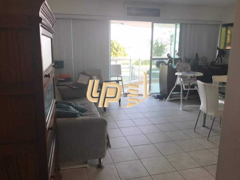 PHOTO-2019-10-16-10-46-47_1 - Apartamento Condomínio MAXIMUM DOUBLE, Avenida Pepe,Barra da Tijuca, Rio de Janeiro, RJ Para Venda e Aluguel, 2 Quartos, 100m² - LPAP20932 - 23