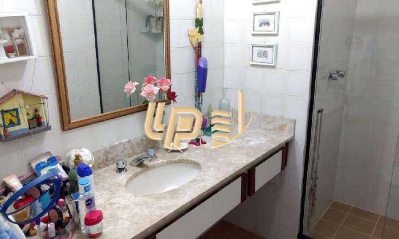 PHOTO-2019-10-31-12-22-07 - Apartamento Condomínio PARQUE DAS ROSAS, Avenida Marechal Henrique Lott,Barra da Tijuca, Rio de Janeiro, RJ À Venda, 2 Quartos, 95m² - LPAP20937 - 8