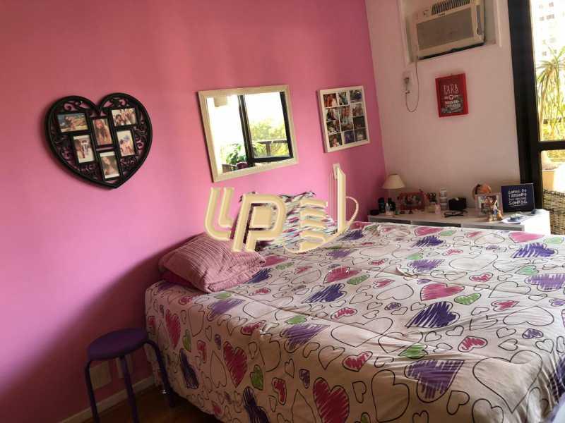PHOTO-2019-11-04-15-32-01 - Apartamento 2 quartos à venda Barra da Tijuca, Rio de Janeiro - R$ 900.000 - LPAP20938 - 11