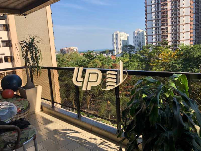 PHOTO-2019-11-04-15-32-10 - Apartamento 2 quartos à venda Barra da Tijuca, Rio de Janeiro - R$ 900.000 - LPAP20938 - 1