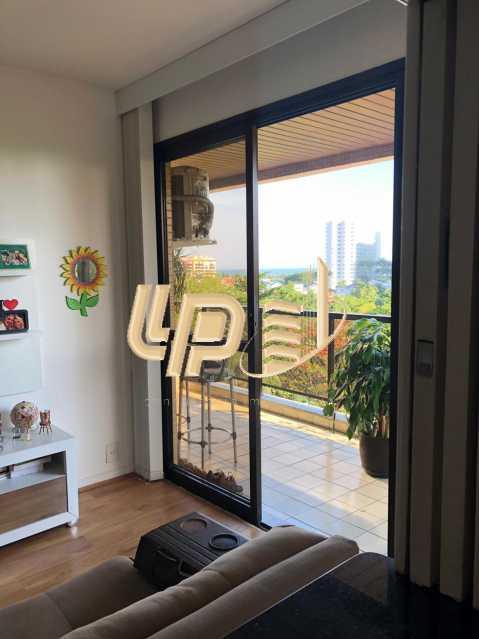 PHOTO-2019-11-04-15-33-06_1 - Apartamento 2 quartos à venda Barra da Tijuca, Rio de Janeiro - R$ 900.000 - LPAP20938 - 6