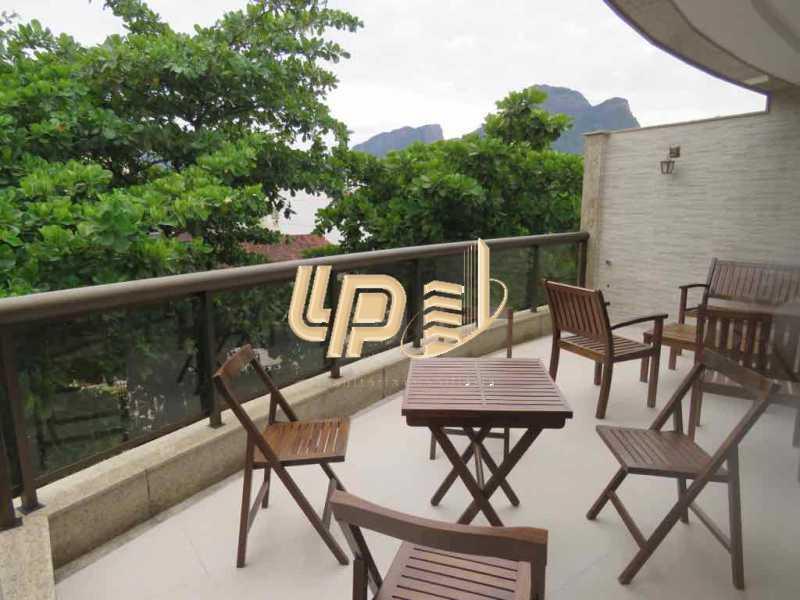 PHOTO-2019-11-06-14-10-40 - Cobertura 5 quartos à venda Barra da Tijuca, Rio de Janeiro - R$ 4.900.000 - LPCO50009 - 5