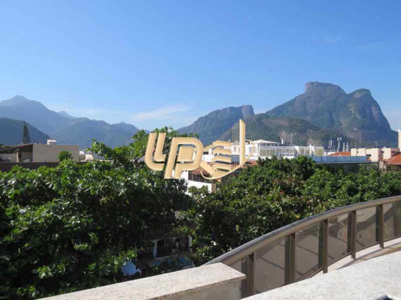 PHOTO-2019-11-06-14-10-41_1 - Cobertura 5 quartos à venda Barra da Tijuca, Rio de Janeiro - R$ 4.900.000 - LPCO50009 - 3