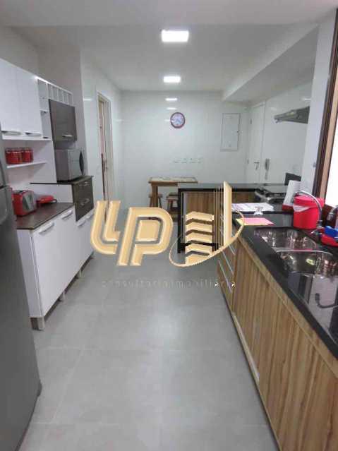 PHOTO-2019-11-06-14-10-42 - Cobertura 5 quartos à venda Barra da Tijuca, Rio de Janeiro - R$ 4.900.000 - LPCO50009 - 6