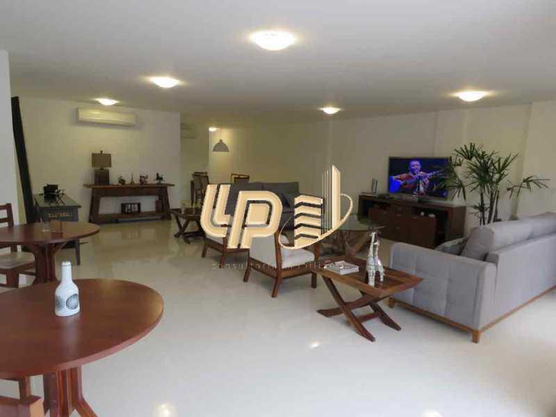 PHOTO-2019-11-06-14-10-42_1 - Cobertura 5 quartos à venda Barra da Tijuca, Rio de Janeiro - R$ 4.900.000 - LPCO50009 - 1